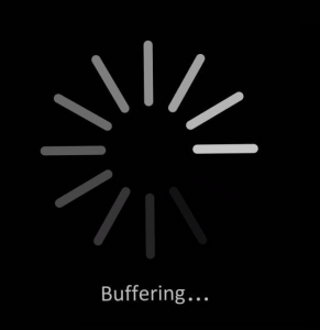 buffering on fiber
